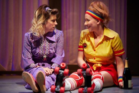 BWW Review: Tricycle Reopens as the Kiln Theatre