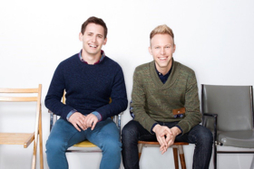 DEAR EVAN HANSEN Composers, Benj Pasek and Justin Paul, Come to Segerstrom Center