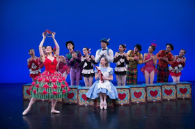 New York Theatre Ballet Presents THE ALICE-IN-WONDERLAND FOLLIES