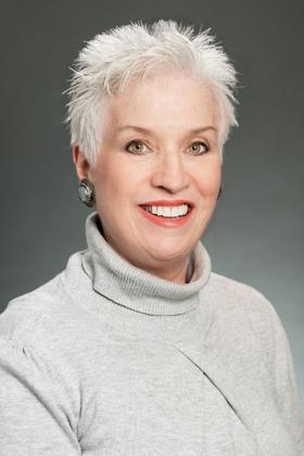 Deborah Lackey Named Director Of Development At Alley Theatre