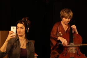 BWW Review: KILLING TIME at 59E59 Theaters Intrigues