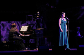 Kentucky Teen Claims Top Honors in National Songbook Academy Finals