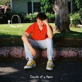 Alec Benjamin Unveils New Song DEATH OF A HERO