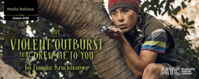 MTC's Production of VIOLENT OUTBURST Will Embark on Tour