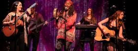 Florida Studio Theatre Extends GUITAR GIRLS