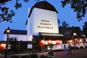 AN ACT OF GOD, 42nd STREET, And More Set For Bucks County Playhouse 2018 Season