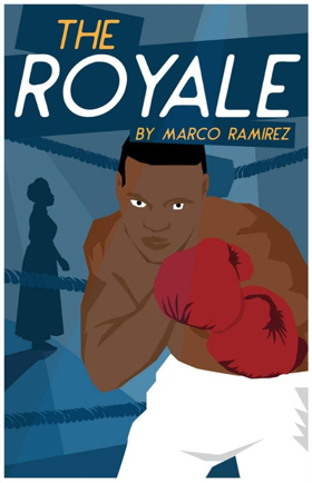 Boxing-Themed THE ROYALE Plays Theatrical Outfit