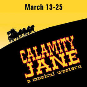 Musicals Tonight! Announces Their 100th Revival CALAMITY JANE