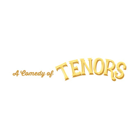 A COMEDY OF TENORS Premieres at Georgia Ensemble Theatre