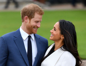 NBC to Present Royal Wedding Behind the Scenes Special, INSIDE THE ROYAL WEDDING: HARRY AND MEGHAN On May 16