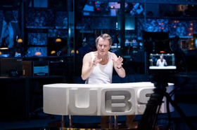 Breaking: NETWORK, Starring Bryan Cranston, Will Come to Broadway This Fall