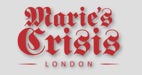 Marie's Crisis Bar Will Have Pop Up in London