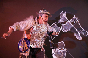 La MaMa's Annual Puppet Festival Returns to New York