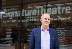 Harold Wolpert Named Executive Director of Signature Theatre