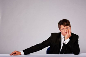 Jonathan Pie Premieres New Show In U.S. This Fall