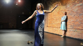 Théâtre Français De Toronto Presents Mariveaux's THE SECOND SURPRISE OF LOVE