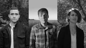 The National Lights To Release WHOM THE SEA WILL KEEP This Friday, Stream The EP In Full At Northern Transmissions