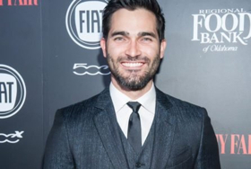 Tyler Hoechlin, Justin Chatwin, Samuel Anderson, and Elizabeth Faith Ludlow Join the cast of Netflix's Sci-Fi Drama ANOTHER LIFE