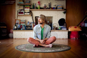 Todd Snider Shares JUST LIKE OVERNIGHT With Cash Cabin Studio Music Video