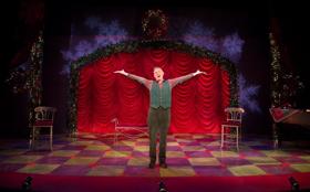 BWW Interview: A CHRISTMAS CAROLE PETERSEN's Tod Petersen
