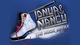 Tony LePage, Nancy Opel, and More Complete Cast of TONYA & NANCY: THE ROCK OPERA at 54 Below