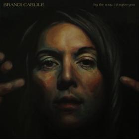 Brandi Carlile Performs THE JOKE Solo/Acoustic On ELLEN