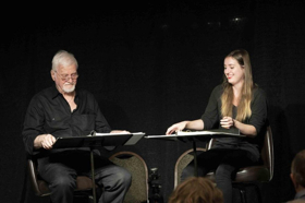 Finalist Winners Announced In One-Act Play Festival