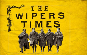 BWW Review: THE WIPERS TIMES, Arts Theatre