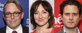 Breaking: Carmen Cusack, Steven Pasquale, Matthew Broderick & More Will Star in New Shows at Williamstown Theatre Festival; Full Season Announced!