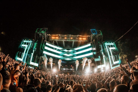 Solomun to Bring '+1' Ibiza Party to EXIT Festival