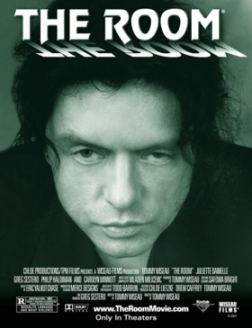 Tommy Wiseau Hints at a Broadway Show Based on THE ROOM