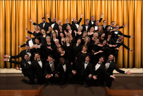 The Verdi Chorus to Perform LOVE'S PASSIONS AND POTIONS This Month