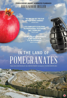 IN THE LAND OF POMEGRANATES Documentary To Open in LA March 16