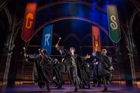 HARRY POTTER AND THE CURSED CHILD Begins San Francisco Run Oct. 23, Tickets On Sale Mar. 14