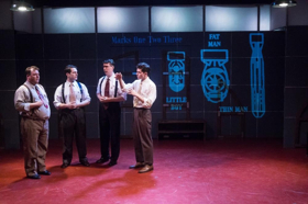 BWW Review: American Premiere of OPPENHEIMER Initiates Rogue Machine Move to Venice