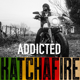 Katchafire Release New Single 'Addicted' + Music Video
