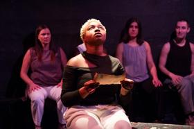 BWW Review: BATHSHEBA'S PSALMS Premieres at The Tank