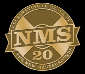 The New Mastersounds Announces 7' Release To Kick Off 20th Anniversary Campaign
