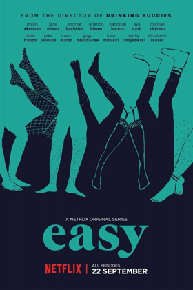 Netflix's EASY Has Been Renewed for Third and Final Season