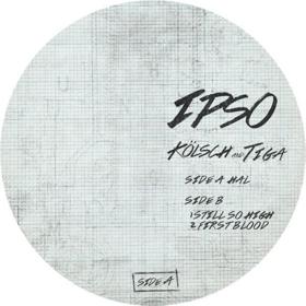 Kölsch Unveils 3-Track EP With Tiga On Collaborative Label IPSO
