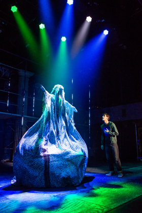 THE LIGHTNING THIEF Opens Friday in Tulsa