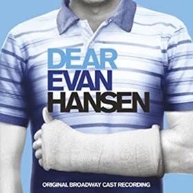 DEAR EVAN HANSEN Original Cast Recording Receives RIAA Gold Certification