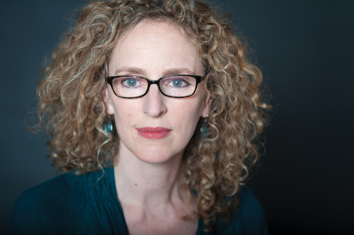 BWW Interview: Vivienne Benesch of LOVE'S LABOR LOST at Folger Shakespeare Theatre