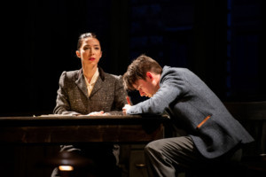 Great Recall During the Great Terror: MEMOIRS OF A FORGOTTEN MAN at Contemporary American Theater Festival