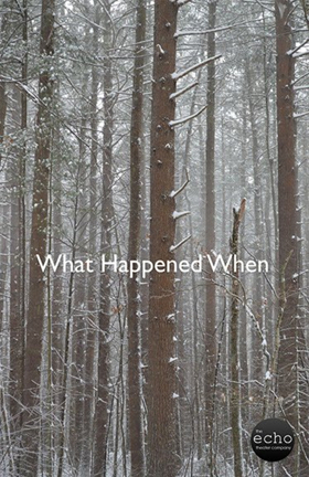 Immersive Ghost Story WHAT HAPPENED WHEN Gets West Coast Premiere at Echo Theater