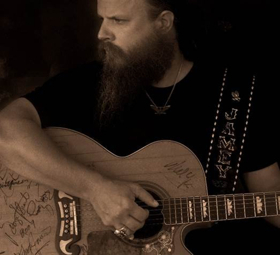 Jamey Johnson To Return To Indian Ranch This Summer, Tickets On Sale 3/16