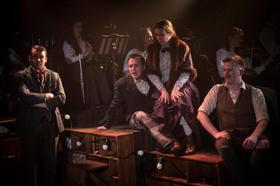 BWW Review: QUEEN OF THE MIST, Brockley Jack Studio Theatre