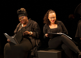BWW Review: 50IN50: LETTERS TO OUR DAUGHTERS Raises The Roof in Brooklyn
