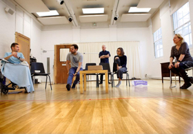 Teresa Banham, Greg Hicks, and More to Star in Will Eno's THE OPEN HOUSE at Theatre Royal Bath