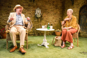 BWW Review: PARADISE, Hampstead Theatre